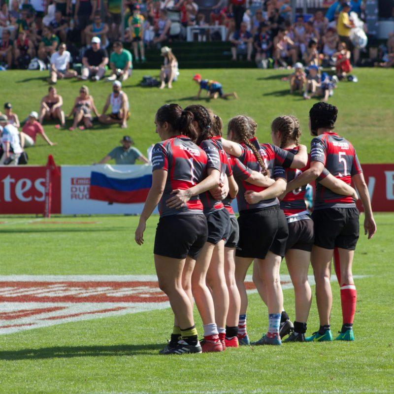 Stusta Rugby